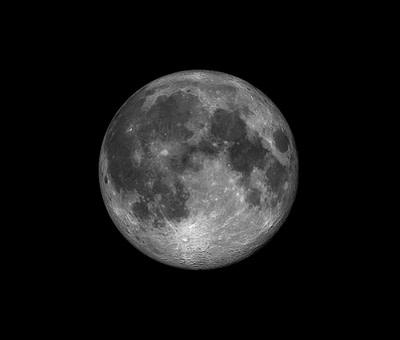 La Cara Oculta de la Luna ¿Qué Esconde?
