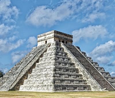 Descubre La Civilización Maya